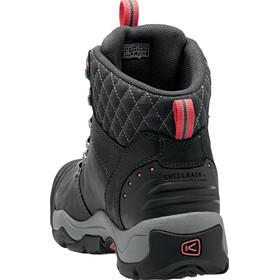 Keen Revel III Shoes Women Black/Rose